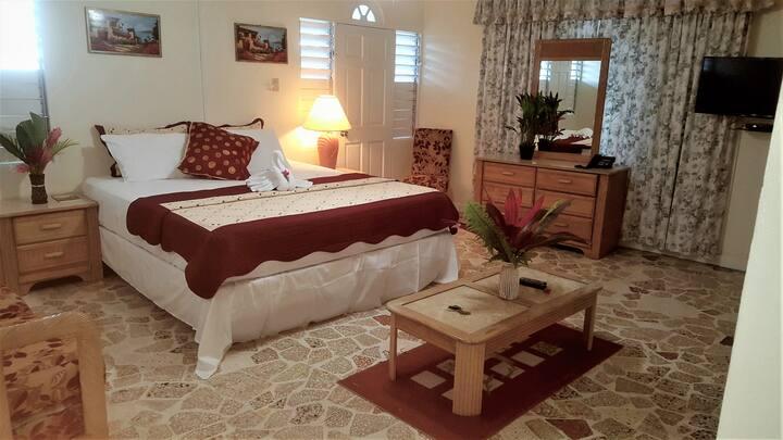 Paradise Inn Hotel Superior King  Room
