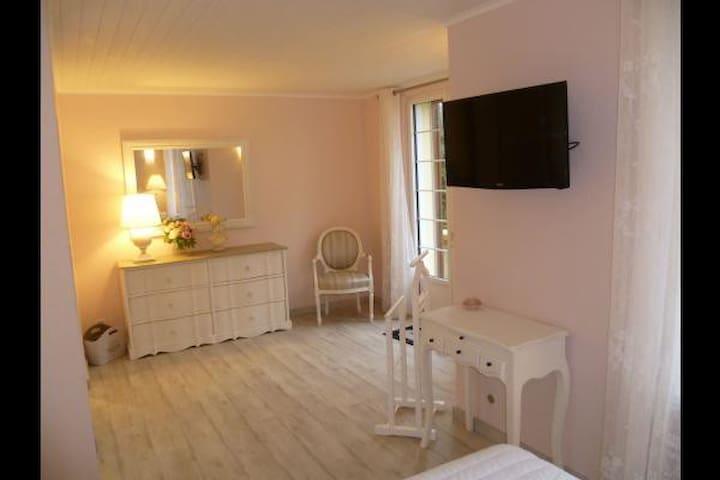 Chambre d'hôte à Plomeur (29 Finistère) - Plomeur - Konukevi