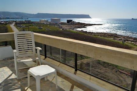 Très bel appartement, bord de mer ! - Enfeh