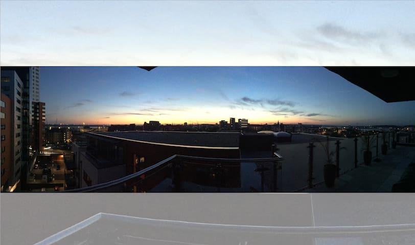 7th Floor Panoramic Double - Southampton - Apartament
