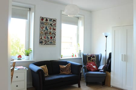 Convenient & Cosy apartment in Vejle Center - Vejle