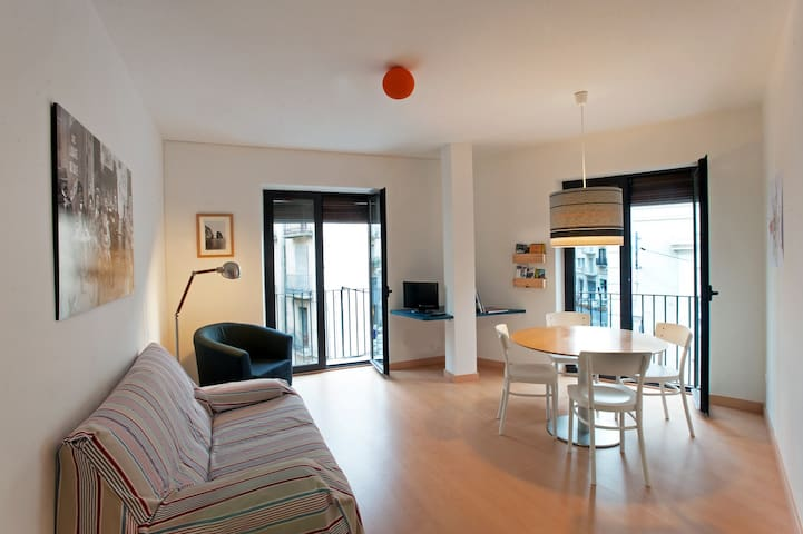 Cosy apartment / Downtown Figueres - Figueres - Apartment