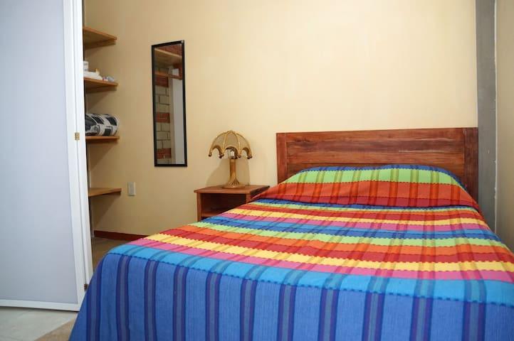 'Casa Marlyn' habitación independiente 1
