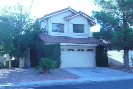 HOME SWEET HOME  (H) - Las Vegas - Bed & Breakfast