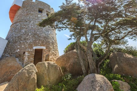 """Love Tower""on the Sea a jewel, wow - Santa Teresa di Gallura - Talo"