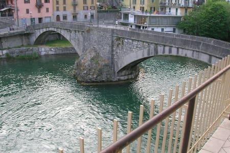 Trilocale - San Pellegrino Terme