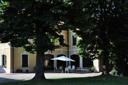 Family luxury paradise, up to 10 people - Casteggio - 别墅