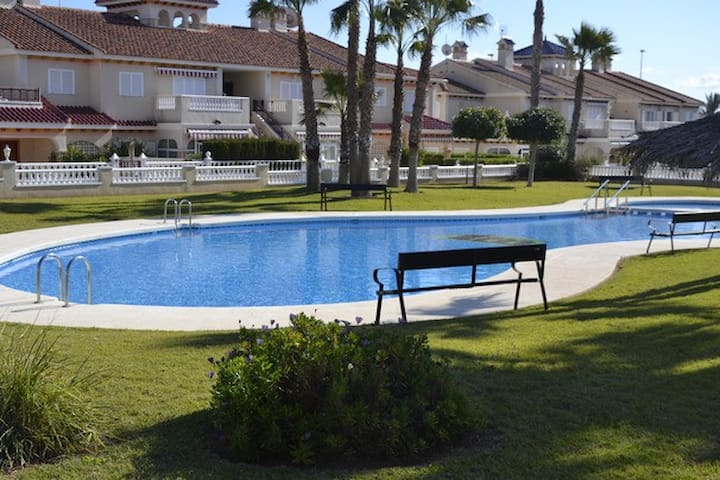 Nice apartment in south of Spain - Orihuela Costa - Apartment