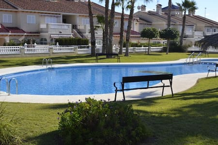 Nice apartment in south of Spain - Orihuela Costa - Apartament