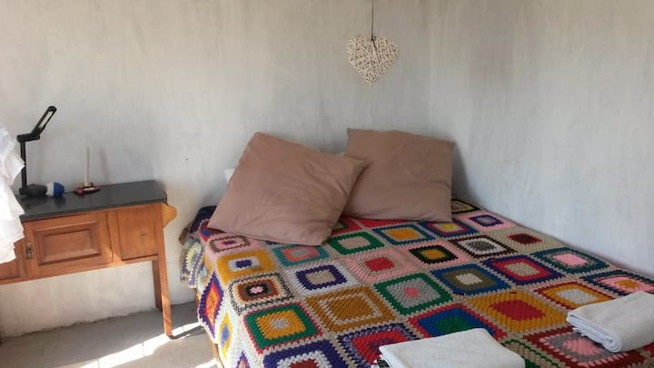 Off-grid Rural Zululand Homestay
