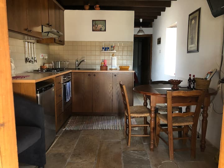 ANOI - 1 bedroom county apartment with free WiFi