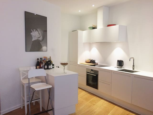DOWNTOWN Apartment in Copenhagen - Kopenhaga - Apartament