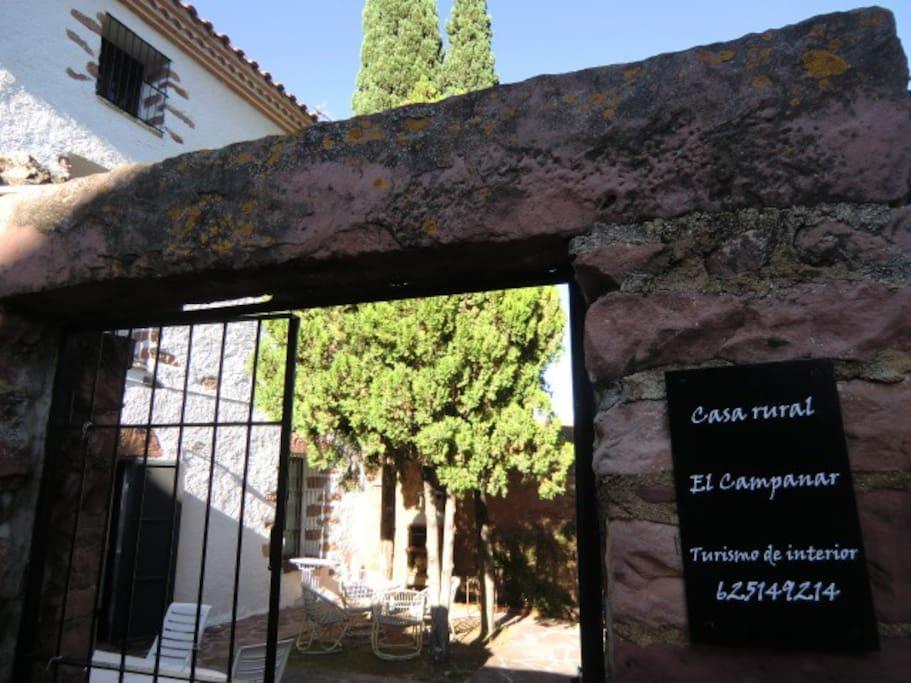 Bonita casa de pueblo en villafames casas en alquiler en - Casas de pueblo en valencia ...