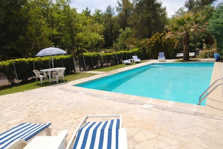 B&B in the heart of Provence - Néoules