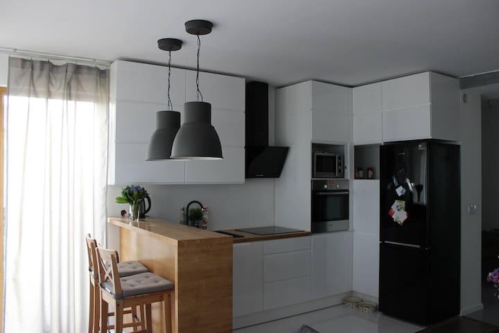 Apartament Kraków, Światowe Dni Młodzieży - Krakova - Huoneisto