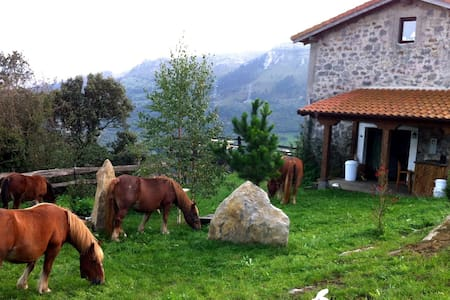Beautiful Country House in Cantabria - Cantabria - Rumah