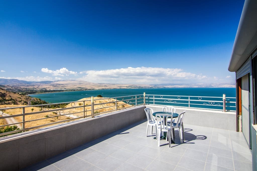 Find Holiday Rentals in Tiberias on Airbnb