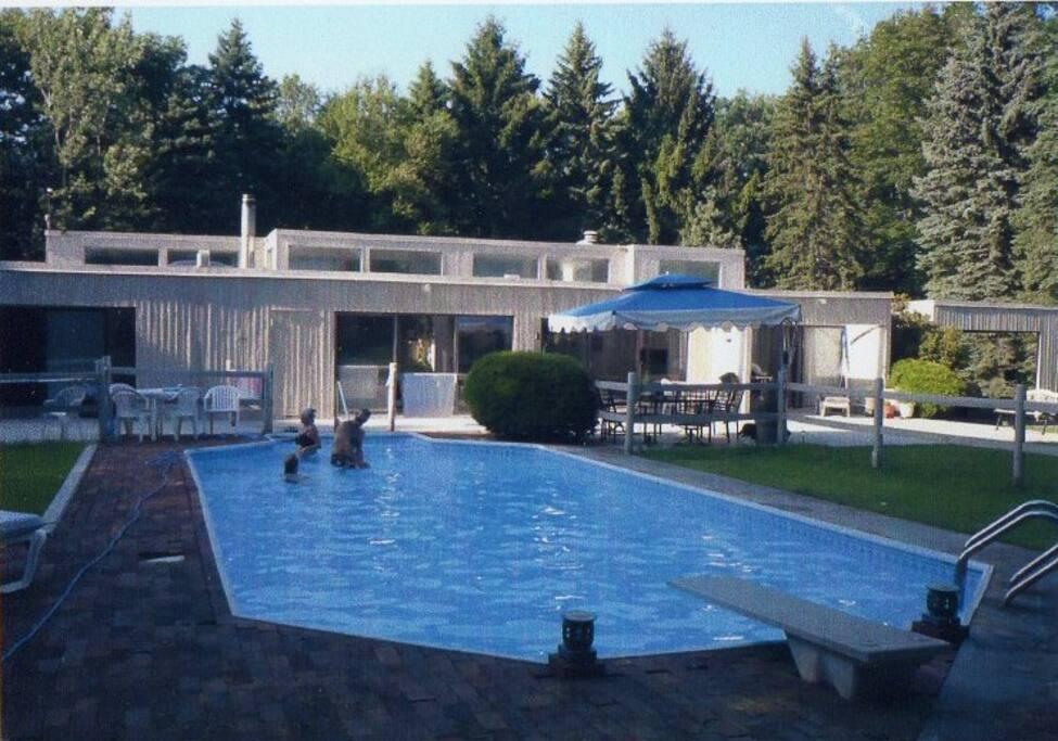 20 x40 Swimming Pool