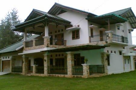 Villa Bella Salabintana