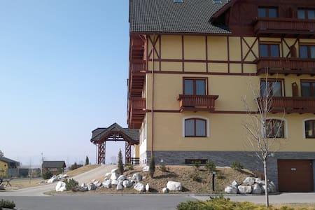 Apartment for 4-6 people - Veľká Lomnica - Apartment - 2