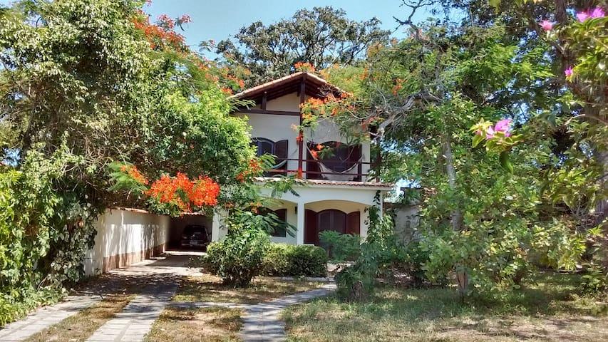 Casa Agradavel em Itaúna - Saquarema - Saquarema - House