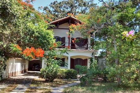 Casa Agradavel em Itaúna - Saquarema - Saquarema - Casa