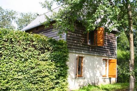 Comfortabel vrijstaand huisje - Coingt - Hus