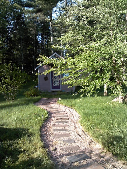 Up North Cabin Cottages For Rent In Drummond Wisconsin