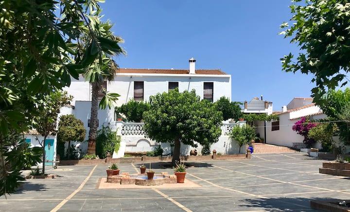Casa Rural El Aguila ****