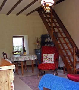 Pretty self-catering studio - Saint-Quentin-les-Chardonnets - Apartment - 2