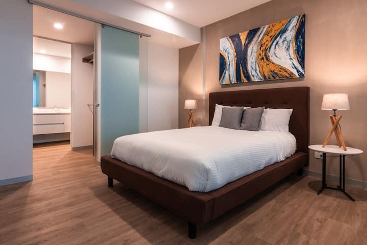 Luxury Full Apartment Curridabat