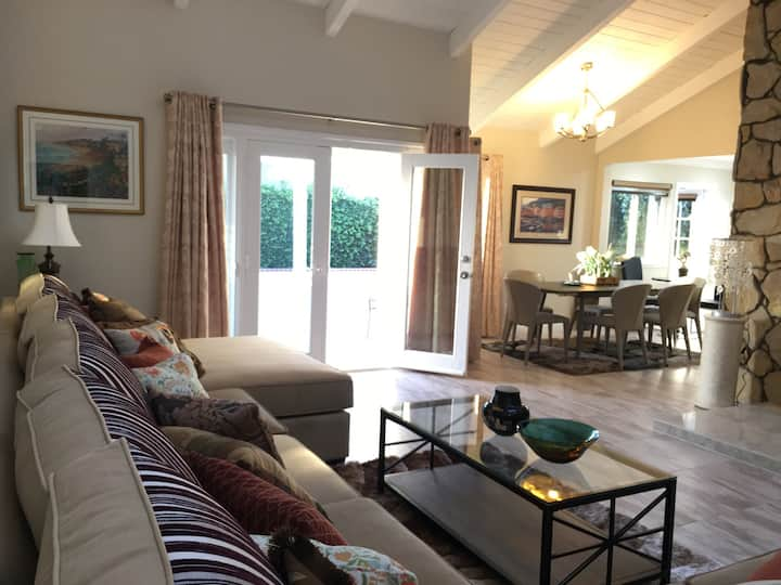 Beautiful Vacation Home in SoCal. A/C