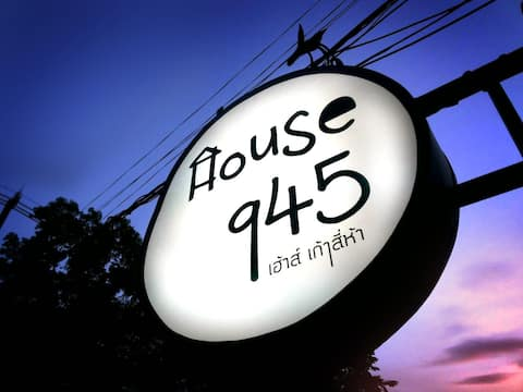 House 945 :: A place to call home.