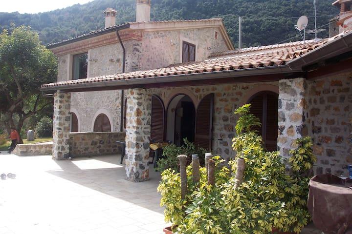 Scario casa vacanze - SAN GIOVANNI A PIRO - Apartament