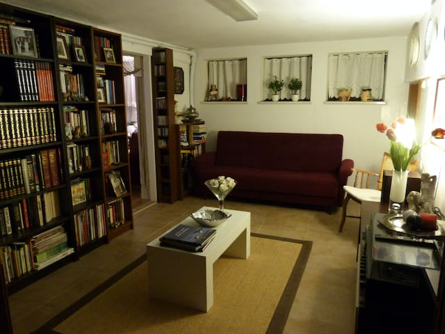 Bed & Breakfast @ Aveiro's Downtown - Aveiro - Annat