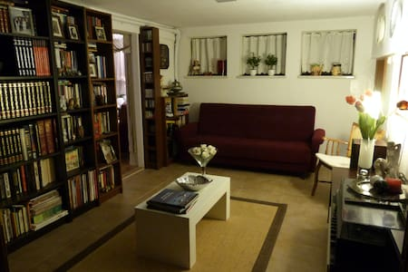 Bed & Breakfast @ Aveiro's Downtown - Aveiro - Bed & Breakfast