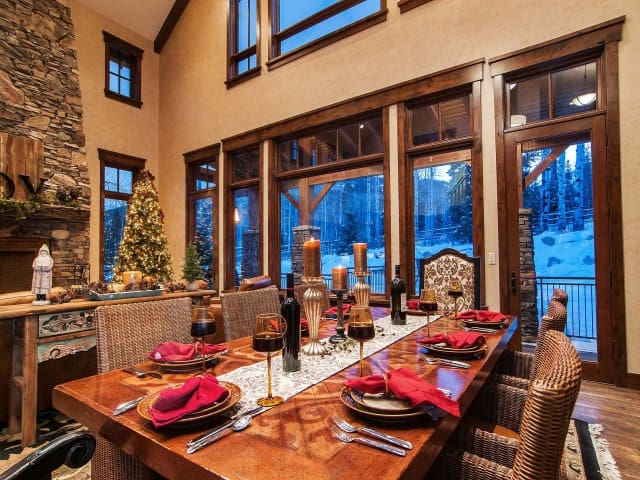 Ski In/Out 8000 SF home in Park City - Park City - House