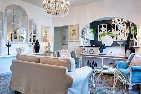 Flora Exclusive Liguria Home - Sestri Levante - Bed & Breakfast