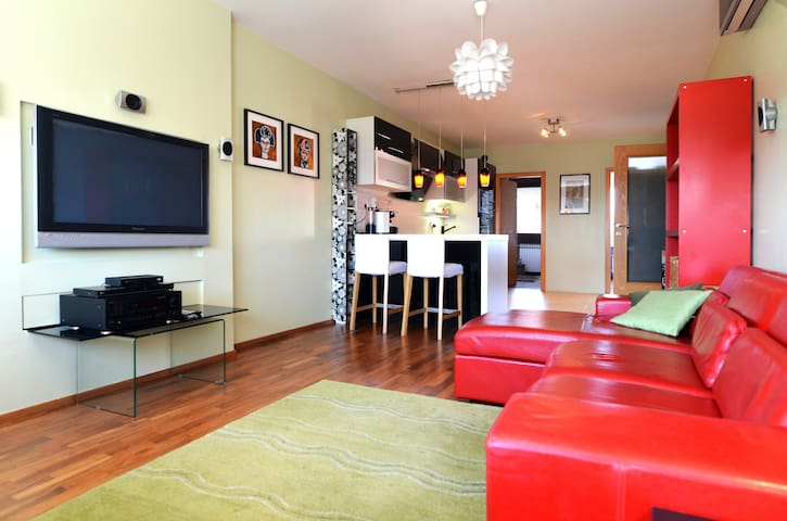 Apartment ABS - Zagrzeb - Apartament