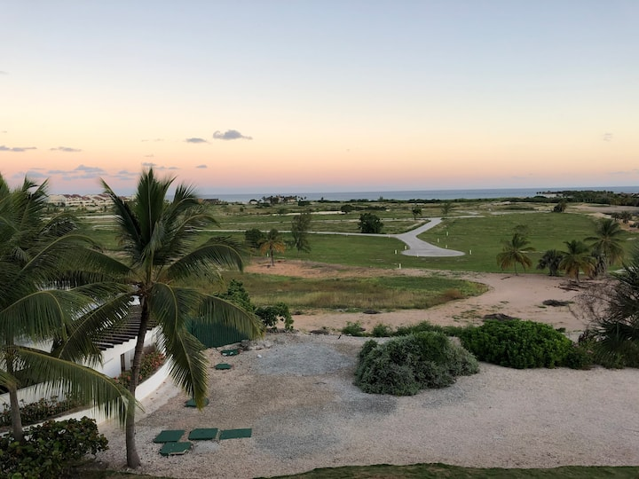 Appartement Golden Bear Cap Cana for 6 peoples