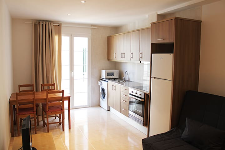 Apartment in Menorca - Alaior - Wohnung