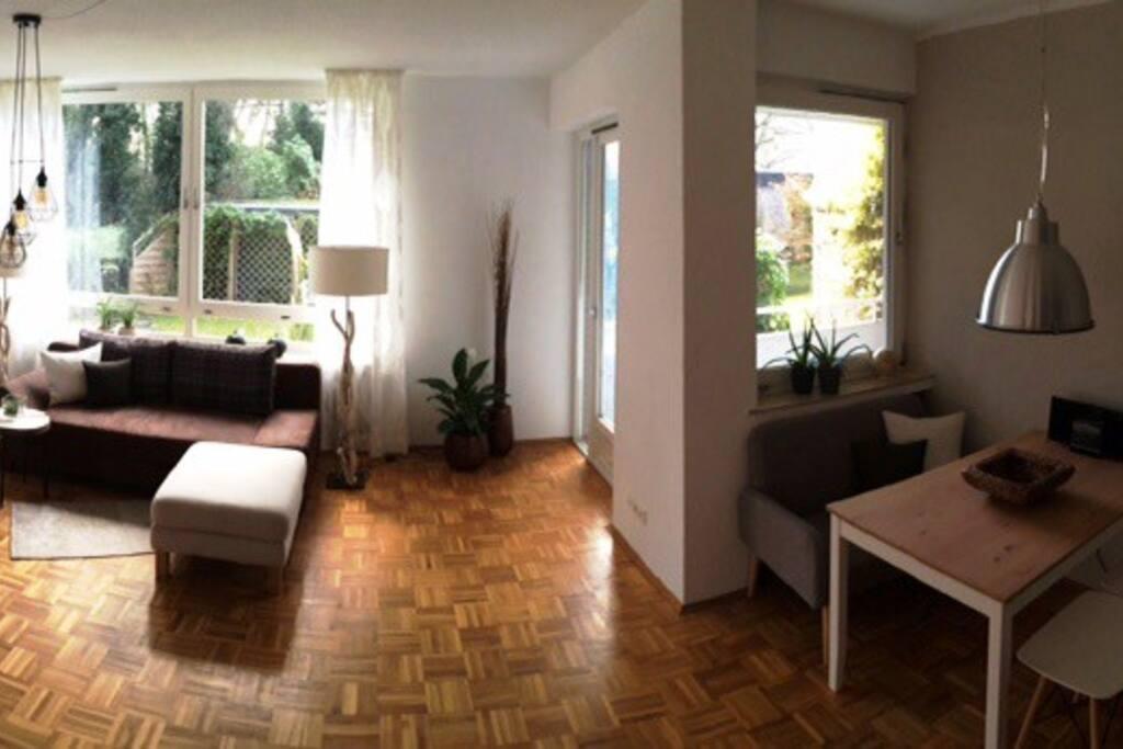 ferienwohnung am campus wohnungen zur miete in oldenburg niedersachsen deutschland. Black Bedroom Furniture Sets. Home Design Ideas