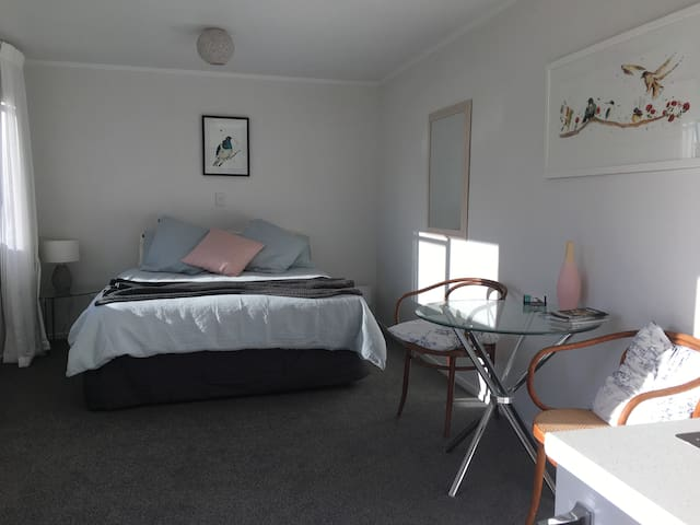 Arapuni Studio Accommodation