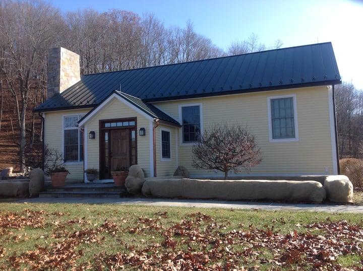 The Cottage at Rosebrook