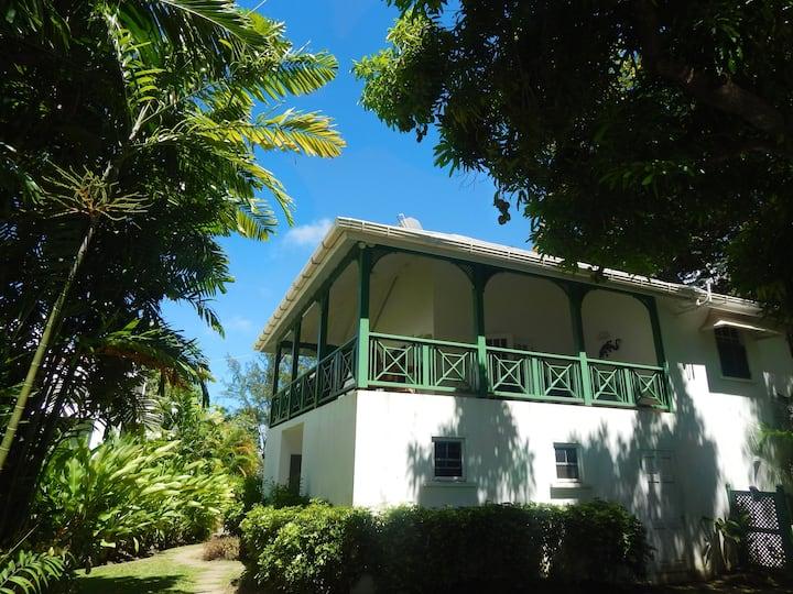 Gibbes - The Pavilion