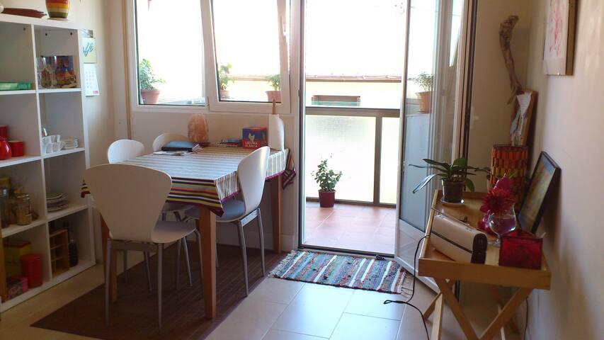 Habitación- Parking Desayuno   - Donostia - San Sebastián - Appartement