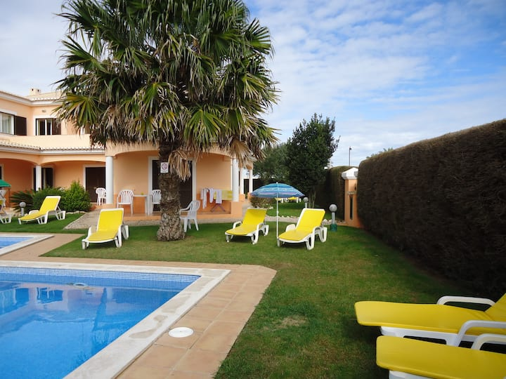 Canavial Guest House Lagos Algarve