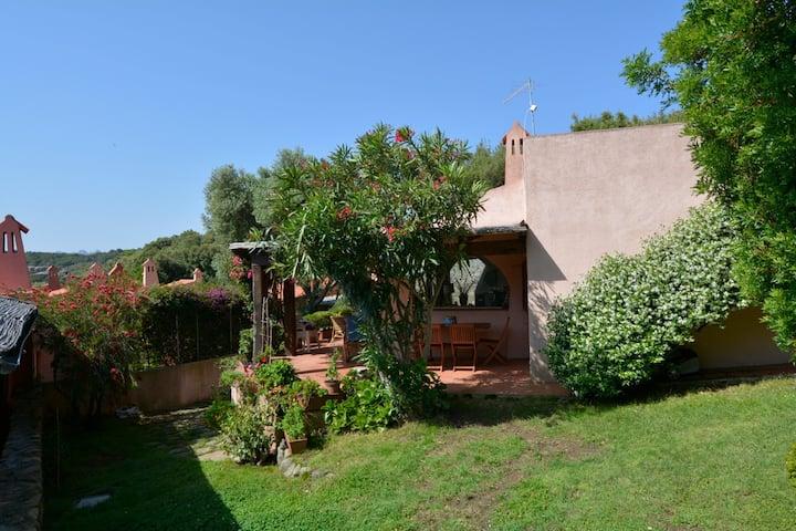 Villa Almar