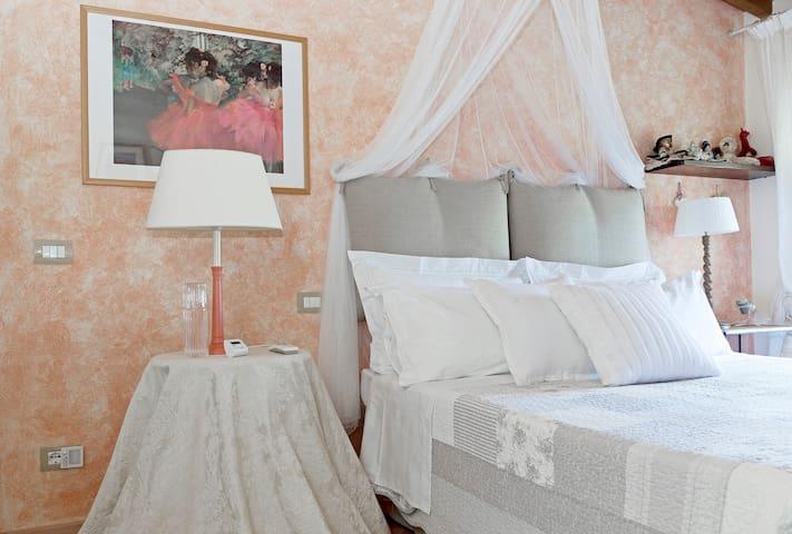 B&B Angolo di Provenza in Chianti - Tavarnelle Val di Pesa - Bed & Breakfast