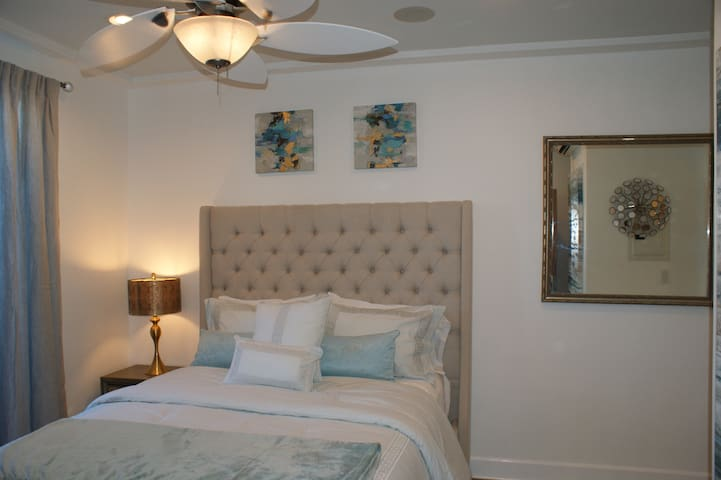 Hermosa Surfside Suite #101